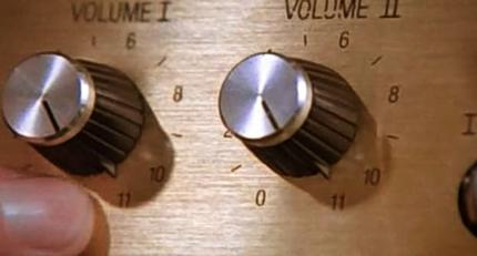 Up to eleven - Wikipedia