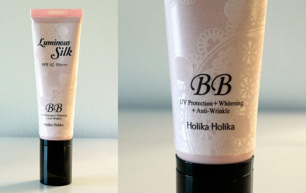 firma kokarda make up studio: Holika Holika Luminous Silk ...