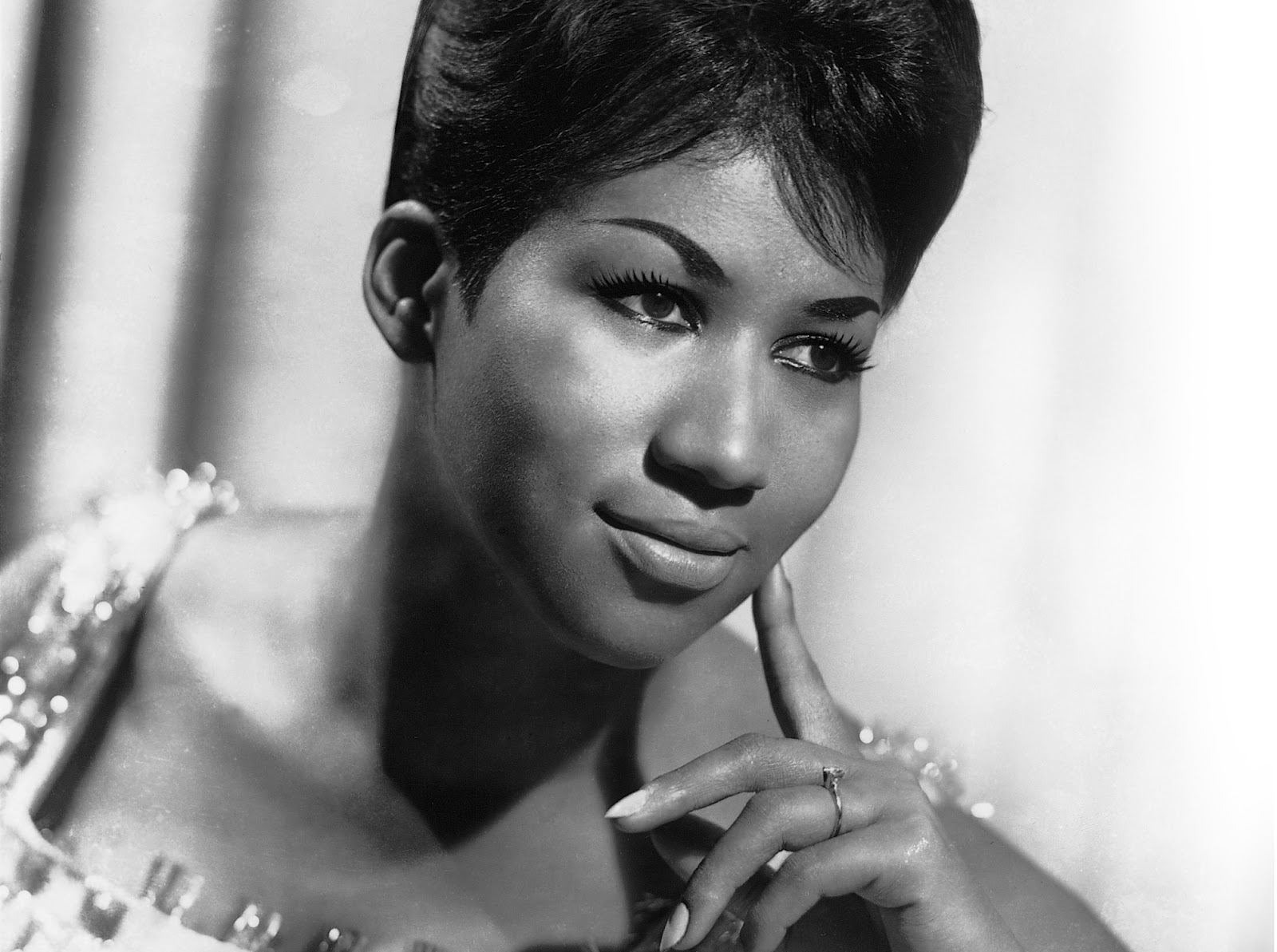 My dirty music corner: ARETHA FRANKLIN