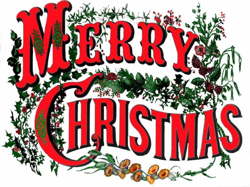 Roscoe Hard Times: Merry Christmas!