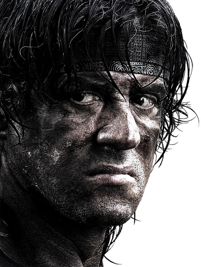 Rambo - Cia dos Gifs