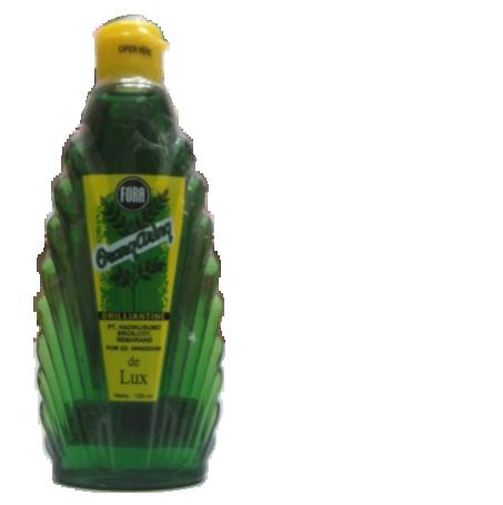 WONOSOBO KEMEKELEN: RKPTD - Minyak Rambut ...