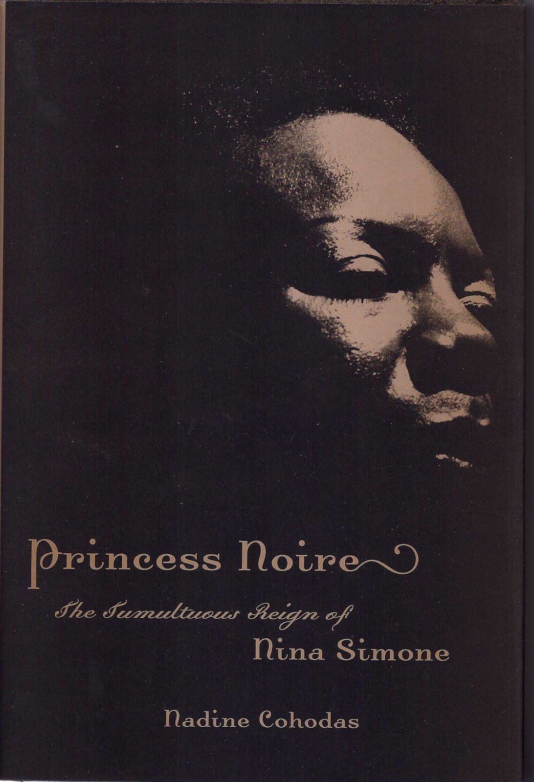 Nadine Cohodas Nina Simone book