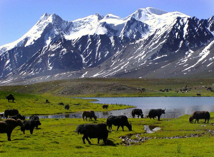 All Pakistan Sites: Most Beautiful Places of Pakistan
