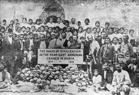 Empêtré, le gouvernement belge minimise le génocide ...