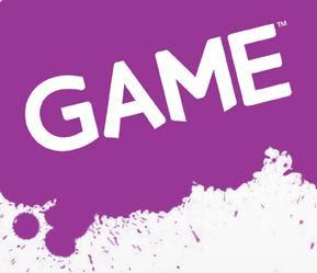 Game Logo - Logos Images