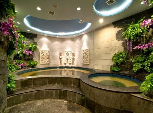 Orchid Spa (BSD) | Jakarta100bars Nightlife Reviews - Best ...