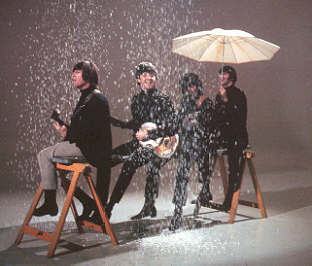 Beatles Video Of The Day: Intertel promo: Help!