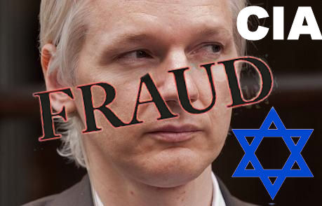 Uprooted Palestinian: Wikileaks Is Zionist Poison II: Deconstruction Of The Myth