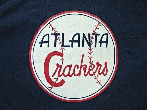 Fryer Drew's Sermons: Go, Atlanta Crackers!