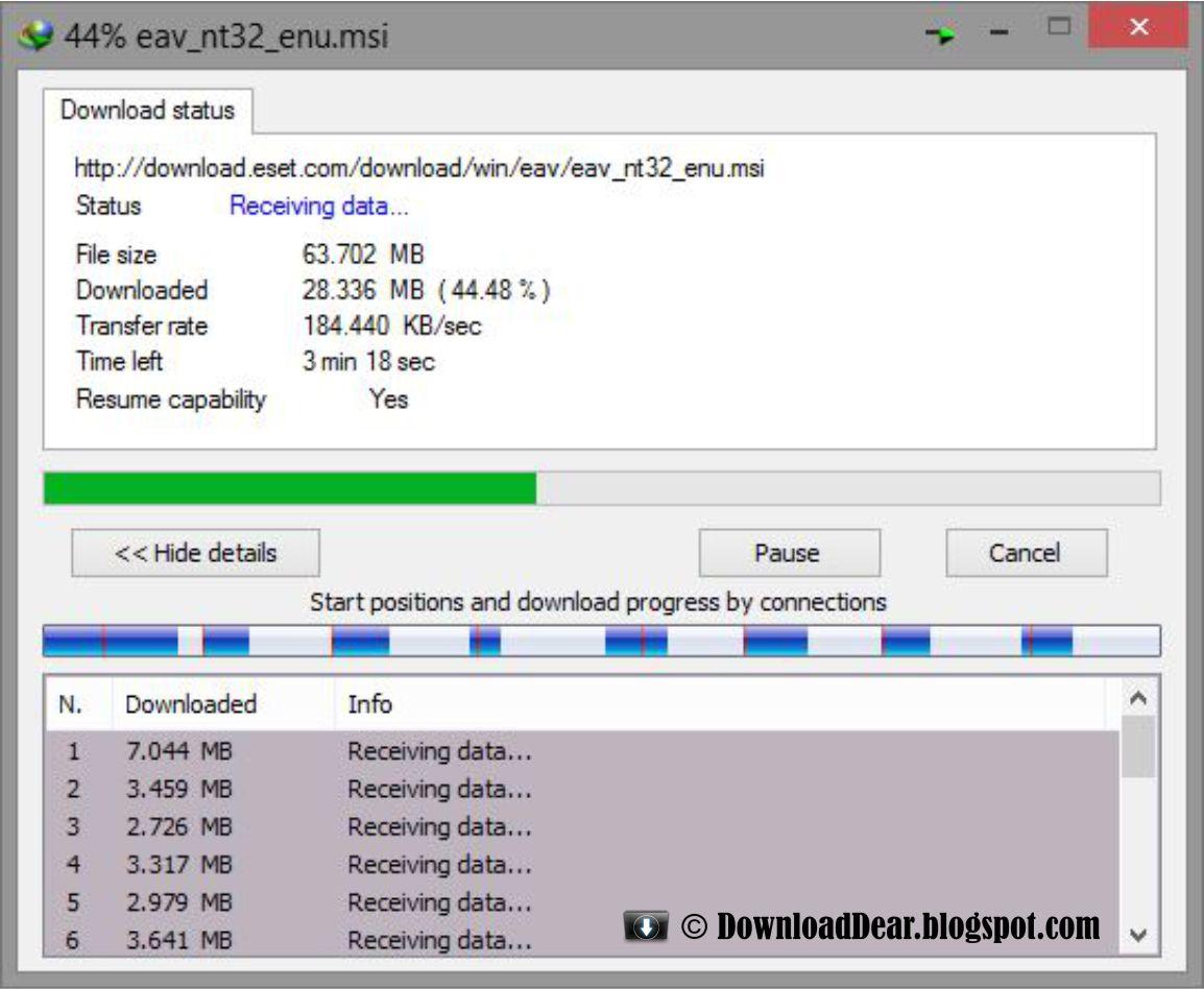 Download Internet Download Manager (IDM) 6.17 Build 8 ...