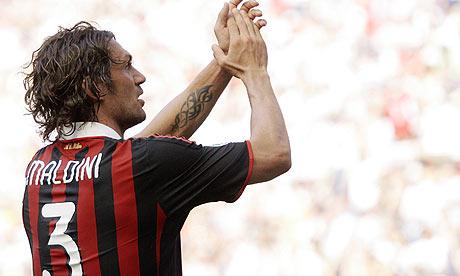 Freakick: Paolo Maldini