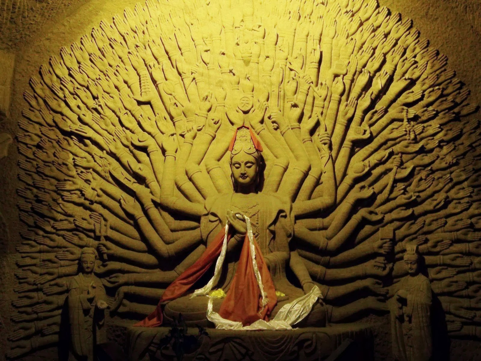 YOGA LIFE: Are you on your way to Bodhisattva?
