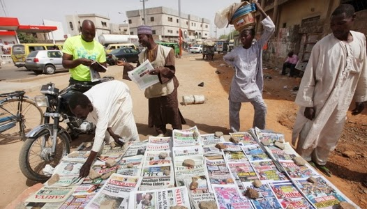 Nigeria Photos, News Stories 2014 | Nigeria Photos News ...