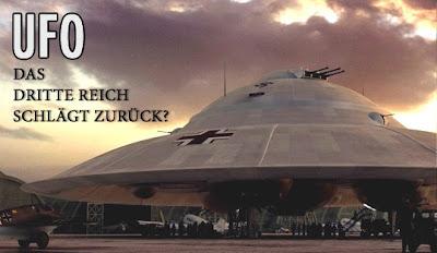 [Film] UFO - Das dritte Reich schlägt zurück? (1989 ...