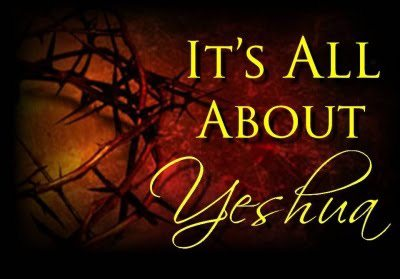 Yeshua = God: He Is Everything - The Alpha and Omega