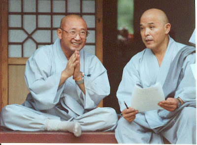 Zen Mirror: Special Medicine and Big Business
