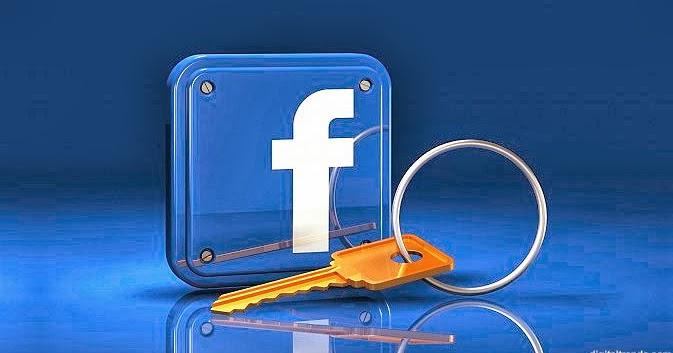 Cara Membuat Password Akun Facebook Aman 100% | Blog ...