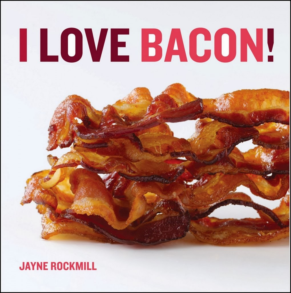 Every Day Is Special: December 30 – Bacon Day