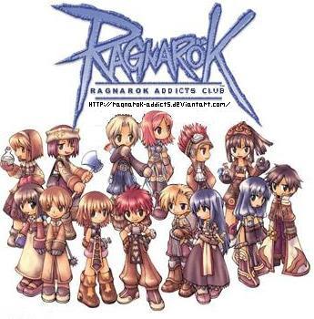 Ragnarok - Iniciando ~ Gameowns