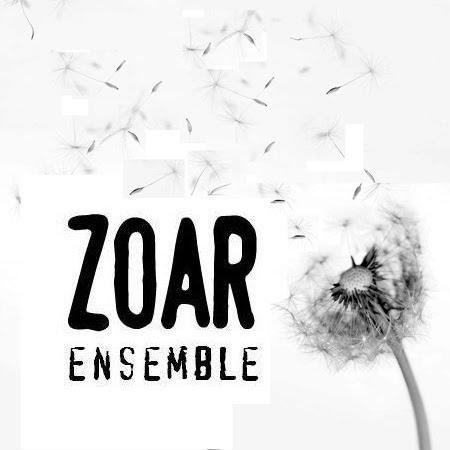 Orquestra de Frautas de Galicia: Zoar ensemble