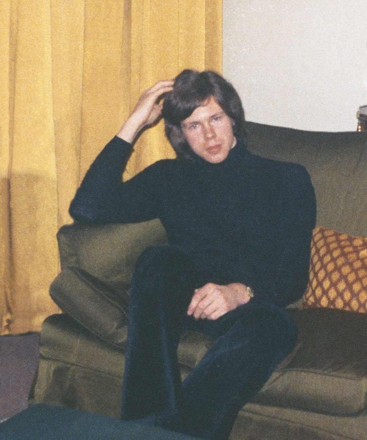 Doom & Gloom From The Tomb — Nick Drake - Second Grace If ...