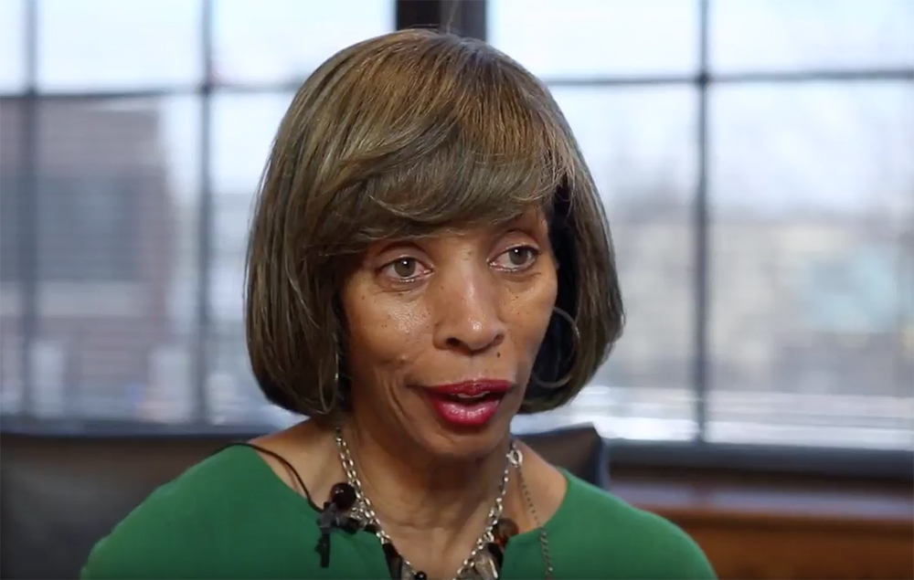 Catherine Pugh Takes Lead Over Dixon in Mayor's Race