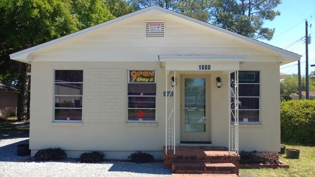 1800 Beck Massage llc in Panama City, FL 32405 | Citysearch