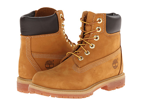 "Timberland 6"" Premium Boot - Zappos.com Free Shipping BOTH ..."