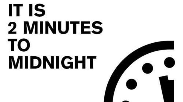 What is the Doomsday Clock? | Fox News