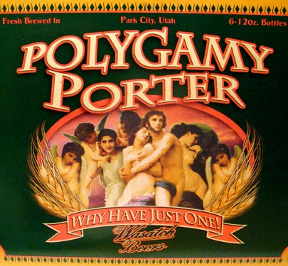 The absurd: Polygamy-themed beer won't be sold in North Carolina because 'polygamy is illegal' ?u=http%3A%2F%2Faleheads.files.wordpress.com%2F2010%2F03%2Fpolygamy