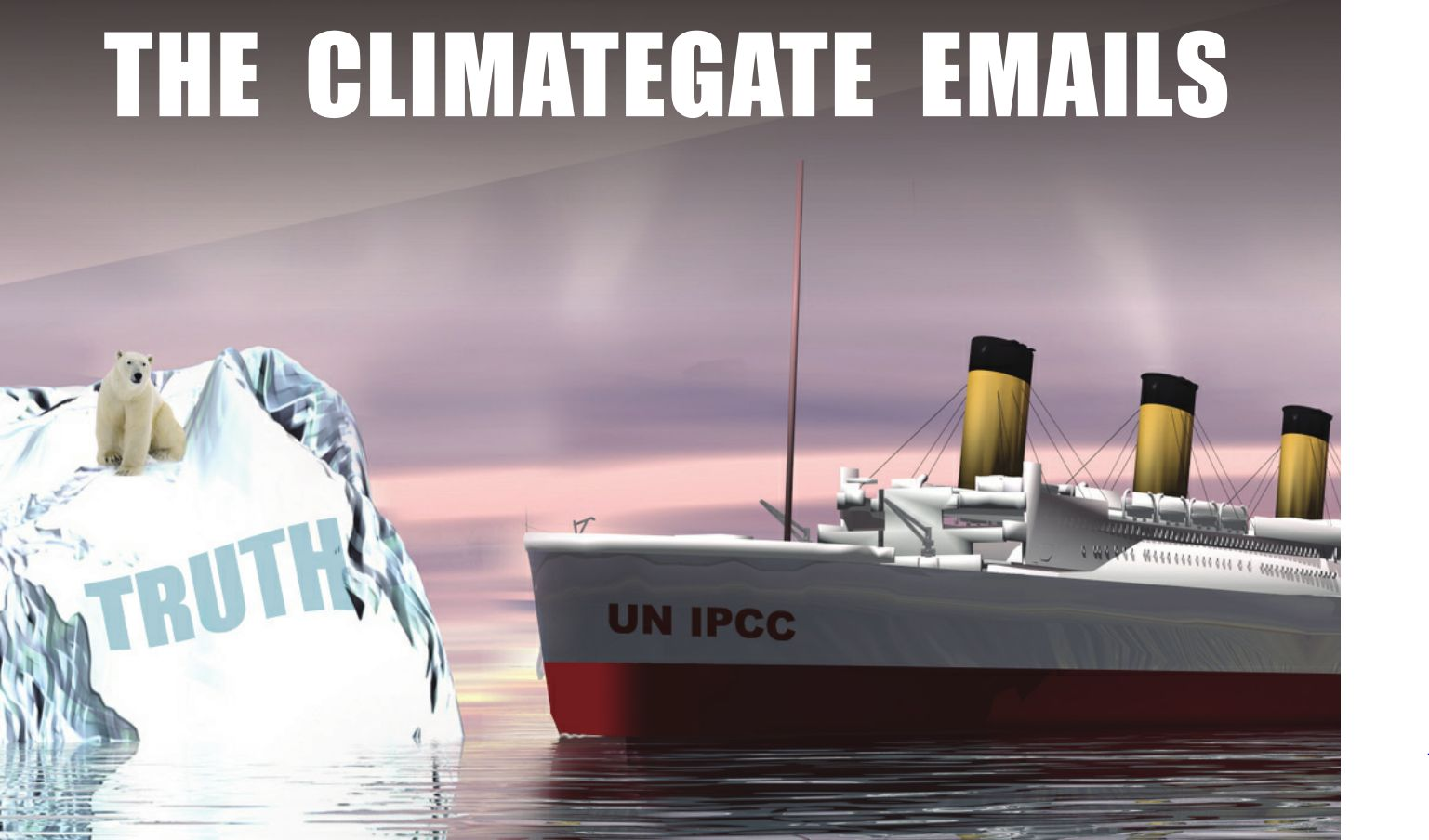 Climategate scientists DID collude with government ...