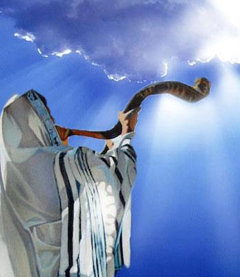 The Seven Feasts of Israel are Fulfilled in Jesus