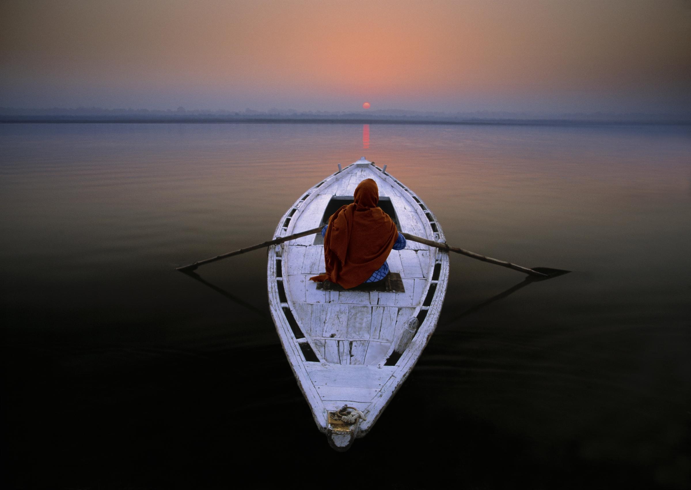 Spiritual Journey - Art Wolfe