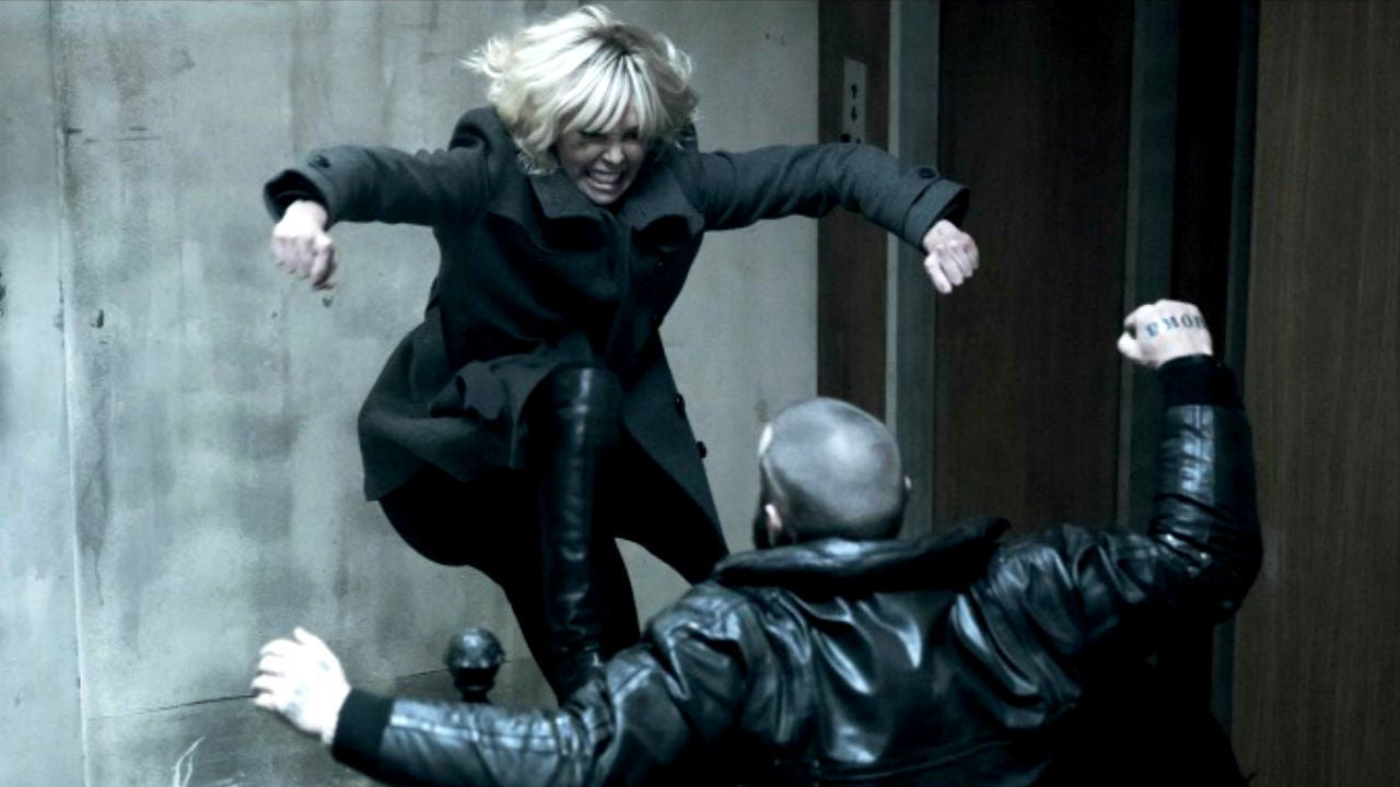 Get Tickets to an Advanced Screening of Atomic Blonde - IGN