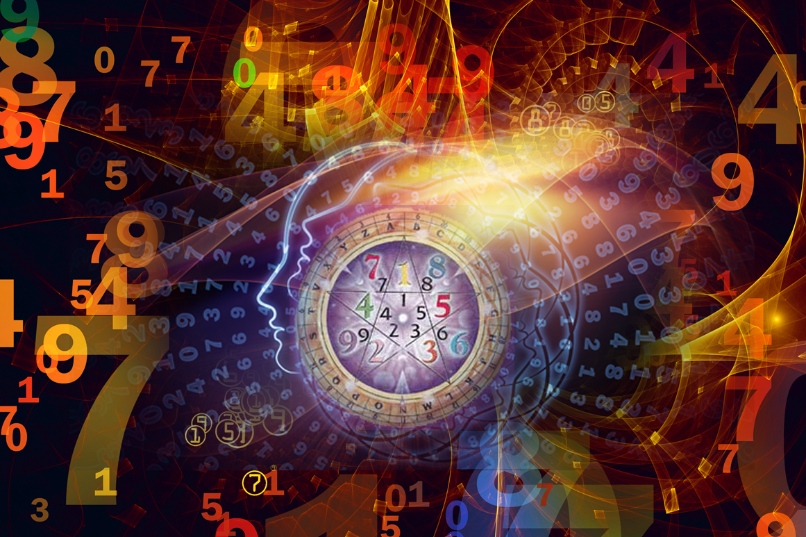 Numerology Numbers 1 - 9 Explained - Astronlogia