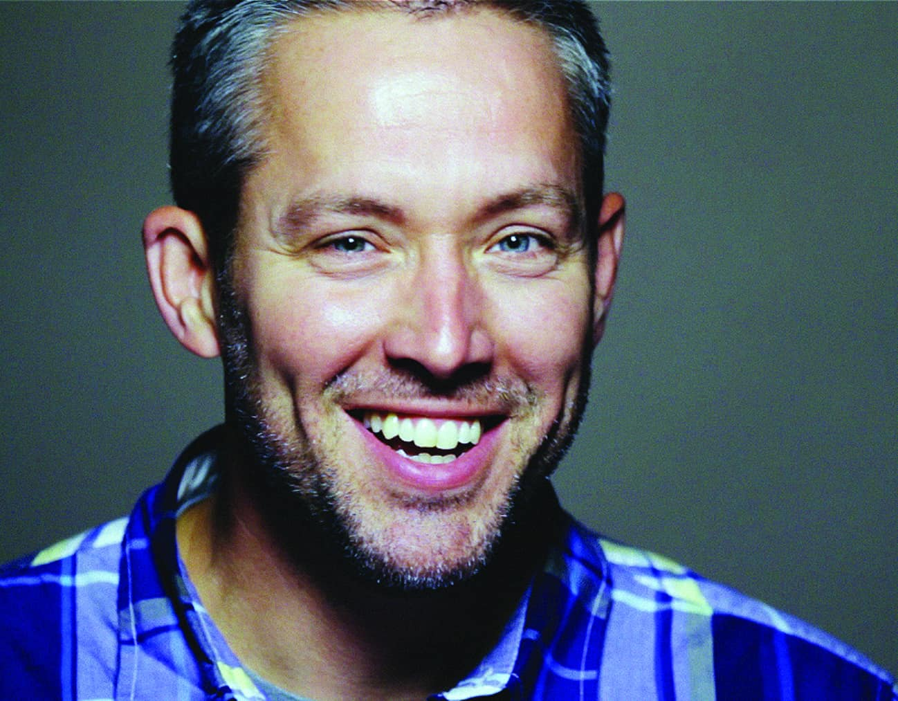 J.D. GREEAR: In his own words - Baptist Message