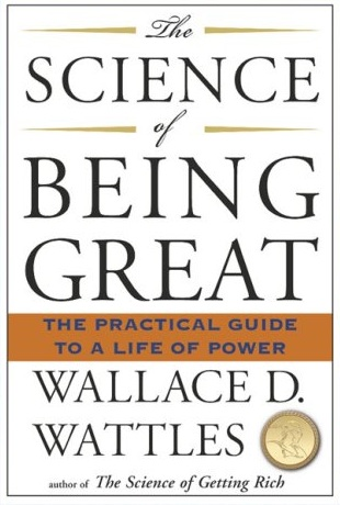 Book Recommendation: The Science of Being Great by Wallace ...