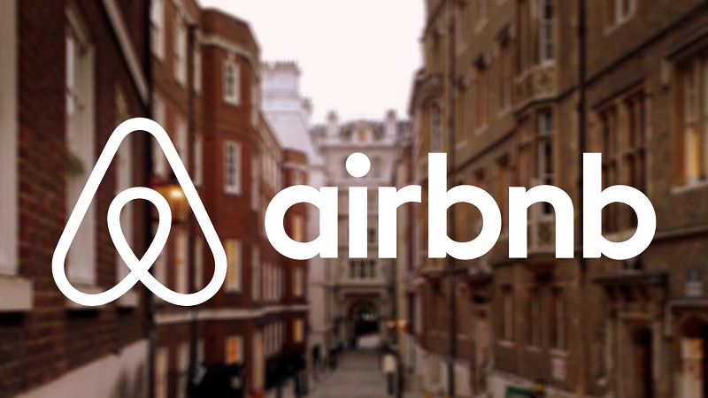 Pro-Israel Activist Calls for Boycott of Airbnb Over ...