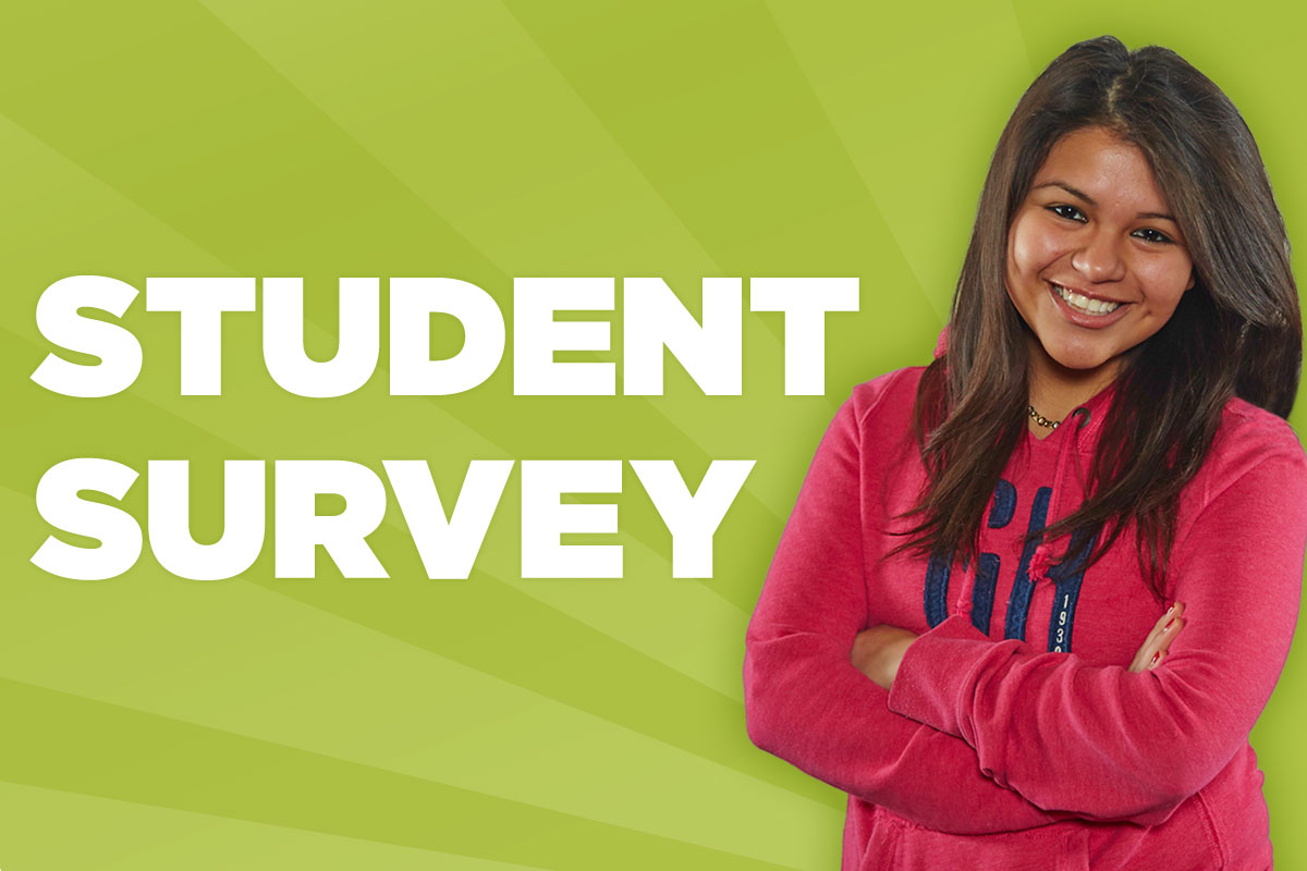 2013-2014 Student Survey | DCTC News