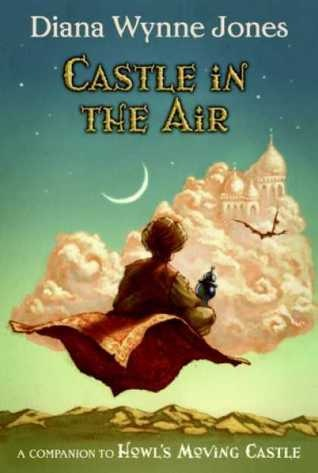 Retro Friday Review: Castle in the Air by Diana Wynne ...