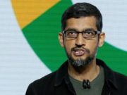 That lying leftist piece of shit, Google CEO: 'We do not bias our products to favor any political agenda' ?u=http%3A%2F%2Fbusinessdayghana.com%2Fwp-content%2Fuploads%2F2017%2F06%2Fgoogle-ceo-180x135