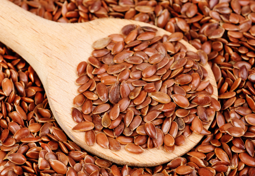 Flax Seed - a Health Food Fad or a Powerful Super Food ...