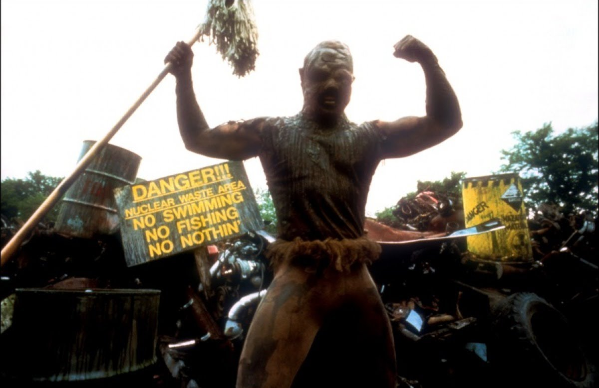 'The Toxic Avenger' Musical Hits New Orleans For Halloween