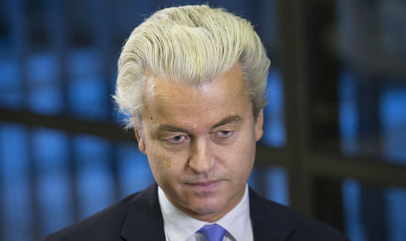 Geert Wilders - Britain SAVED democracy with Brexit and ...