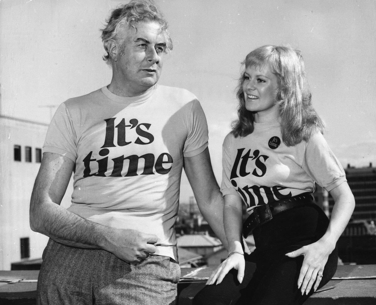 10 seriously commendable Gough Whitlam achievements.