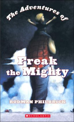 Freak The Mighty Book Quotes. QuotesGram