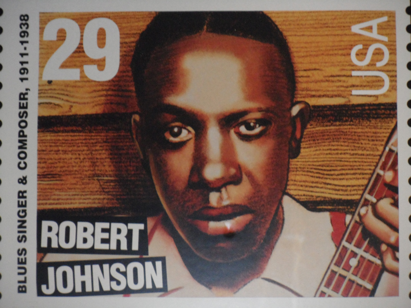 Remembering Robert Johnson On The 75th Anniversary Of His ...