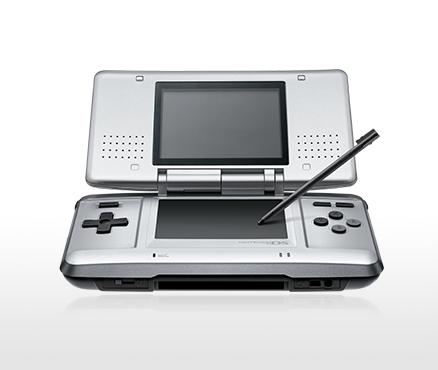 Nintendo DS | Nintendo DS | Nintendo