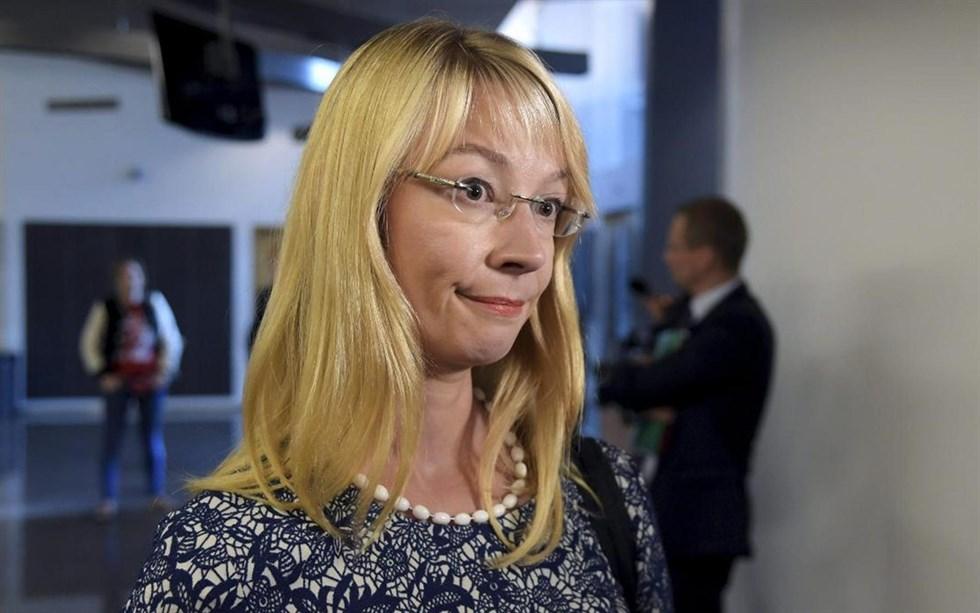 Tidning: Tytti Tuppurainen ställer upp i SDP:s ...